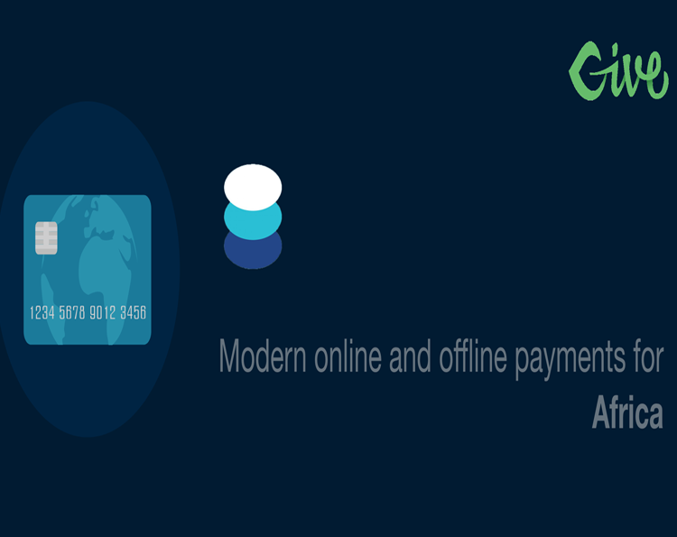 Give Payment Gateway
